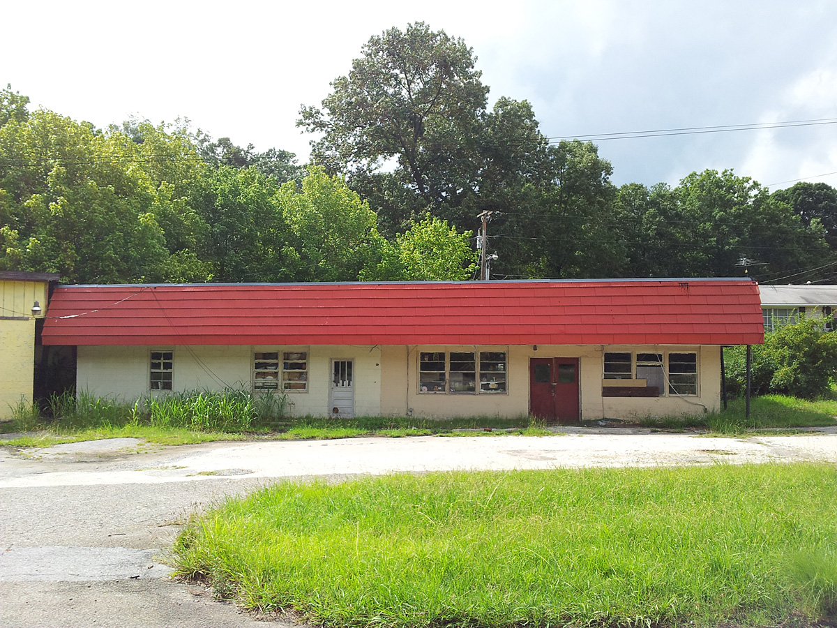 Commercial Buildings For Sale In Ball Ground Ga